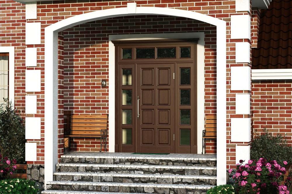 дверная конструкция